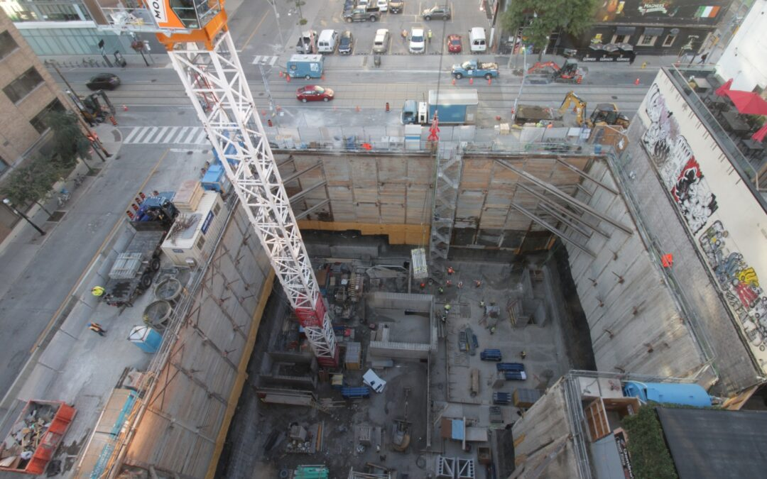 Construction Liaison Meeting – September 16, 2021